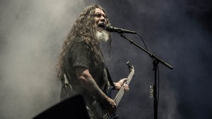 Slayer, Tons Of Rock, 23.06.2017