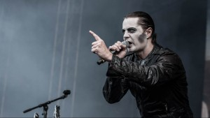 Satyricon, Tons Of Rock, 24.06.2017
