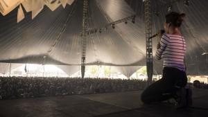 Warpaint, Roskilde Festival, 28.06.2017