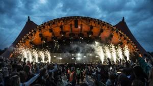 The Weeknd, Roskilde Festival, 28.06.2017