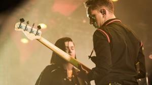 The XX, Roskilde Festival, 29.06.2017