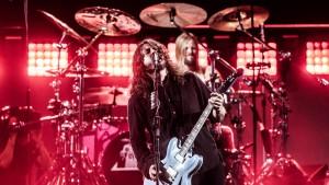 Foo Fighters, Roskilde Festival, 30.06.2017