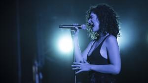 Lorde, Roskilde Festival, 30.06.2017