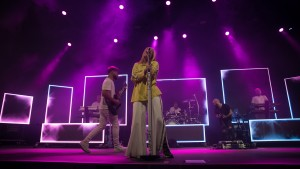 Gabrielle, Øyafestivalen, 10.08.2017