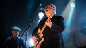 Pixies, Øyafestivalen, 11.08.2017