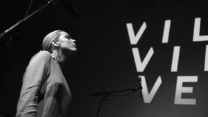 Natalie Sandtorv, Vill Vill Vest, 28.09.2017