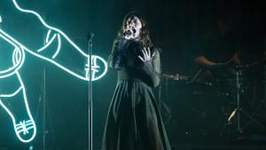 Lorde, Sentrum Scene. 18.10.2017