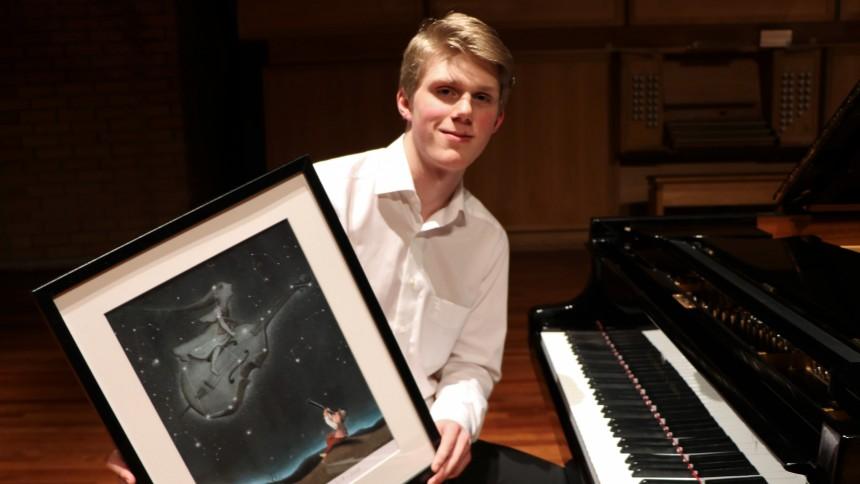18-åring ble Årets musiker
