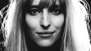 Portretter: Carmen Villain