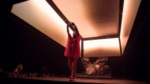 Thirty Seconds To Mars, Oslo Spektrum, 23.04.2018