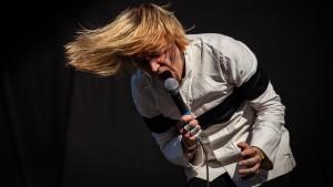Refused, Trondheim Rocks, 02.06.2018