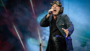 Iron Maiden, Trondheim Rocks, 03.06.2018
