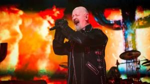 Judas Priest, Oslo Spektrum, 05.06.2018