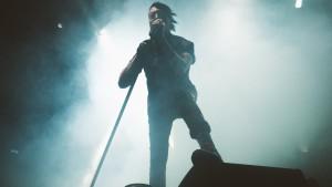 Marilyn Manson, Sentrum Scene, 05.06.2018
