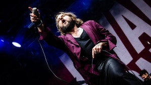 Rival Sons, Bergenfest, 12.06.2018