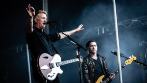 Queens Of The Stone Age, Bergenfest, 12.06.2018