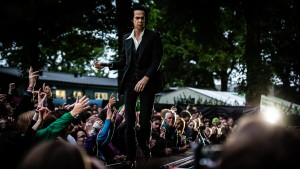 Nick Cave & The Bad Seeds, Bergenfest, 13.06.2018