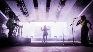 Sassy 009, Roskilde Festival, 01.07.2018