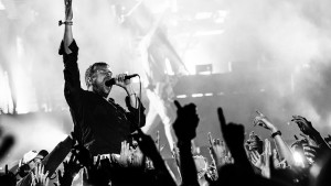 Gorillaz, Roskilde Festival, 07.07.2018