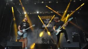 Bokassa, Øyafestivalen, 09.08.2018