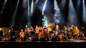 Åpningskonsert, Oslo Jazzfestival, 12.08.2018