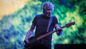 Roger Waters, Telenor Arena, 14.08.2018