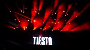Tiësto, Findings Festival, 17.08.2018