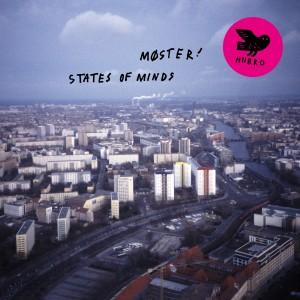 Møster!: States Of Minds