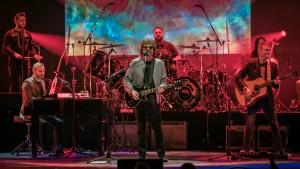 Jeff Lynne's ELO, Oslo Spektrum, 14.09.2018