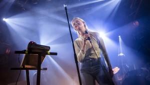 Amalie Holt Kleive, Vill Vill Vest, 13.09.2018